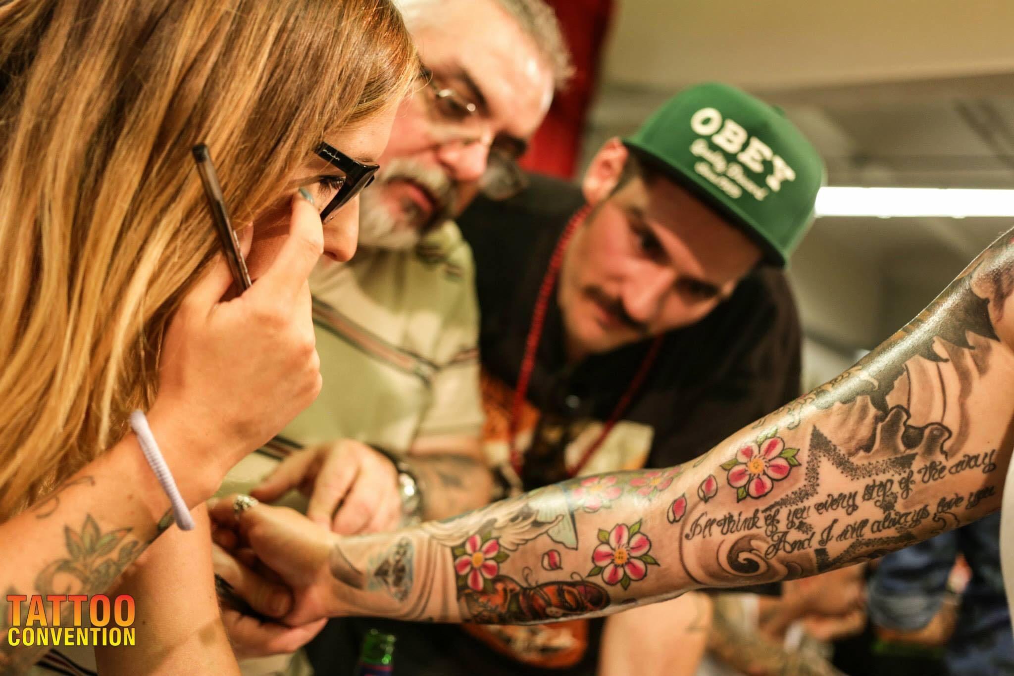 tatuaggio di incontri gratuiti